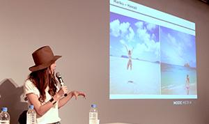 人気インスタグラマーが登壇「インスタジェニックな旅の写真の撮り方とは?」